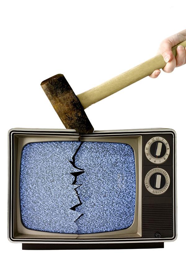 Мастерская по ремонту телевизоров
