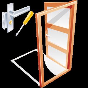 Вакансия: мастер по установке, ремонту, реставрации межкомнатных дверей