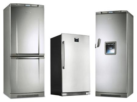 Ремонт холодильников Электролюкс на дому в СПб