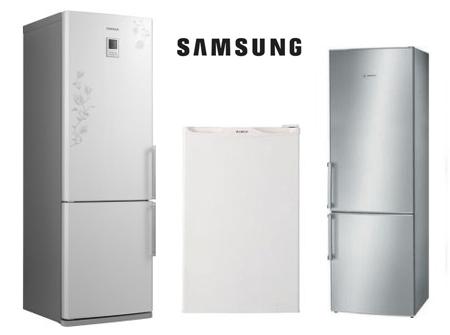 Ремонт холодильников Самсунг - Samsung на дому в СПб
