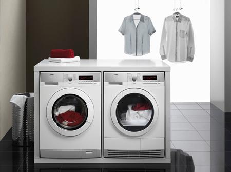 Ремонт стиральных машин AEG на дому