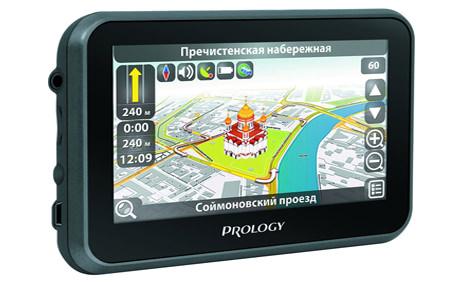 Ремонт GPS-навигаторов в Санкт-Петербурге