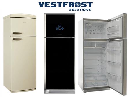 Ремонт холодильников Вестфрост — Vestfrost на дому СПб