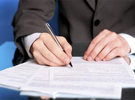Списание техники для юридических лиц