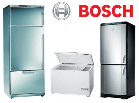 Ремонт холодильников Bosch на дому в СПб