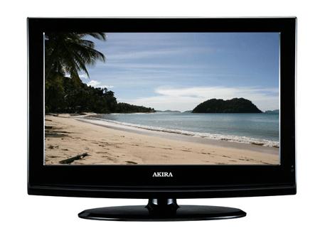 Ремонт телевизоров AKIRA на Дому или в Мастерских