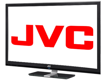 Ремонт телевизоров Jvc на Дому или в Мастерских в СПб
