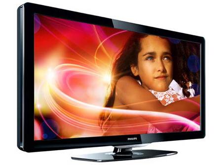 Ремонт телевизоров Philips на Дому