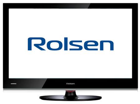 Ремонт телевизоров Rolsen на Дому или в 9 Мастерских в СПб