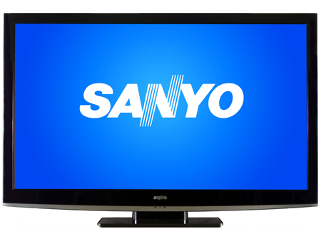 Ремонт телевизоров Sanyo на Дому или в Мастерских в СПб