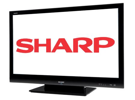 Ремонт телевизоров Sharp на Дому или в Мастерских в СПб