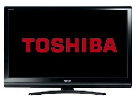 Ремонт телевизоров Toshiba на Дому