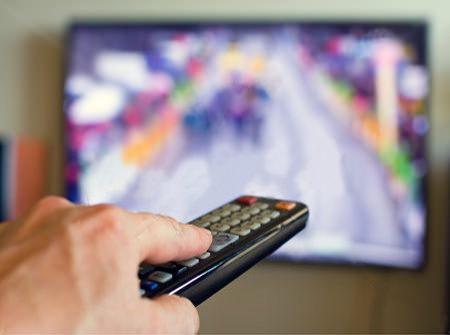 Полная настройка эфирного телевидения в СПб