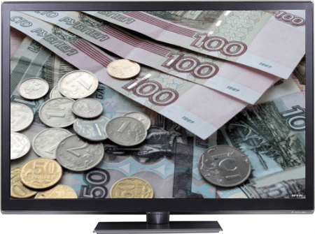 Стоимость ремонта телевизора в Санкт-Петербурге