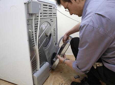 Цена на подключение стиральной машины в спб
