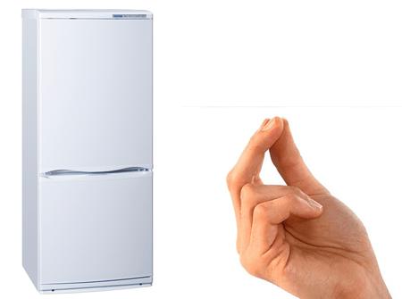 Холодильник щелкает – в чем причина?