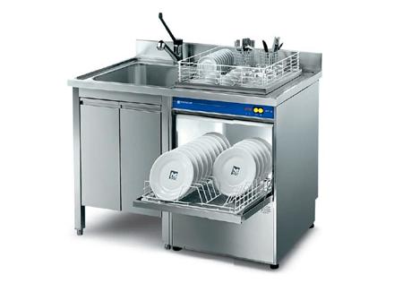 Подключение посудомоечной машины к водопроводу спб