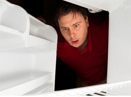 Холодильник перестал морозить - что делать?!