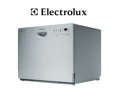 Pемонт посудомоечной машины электролюкс в СПб