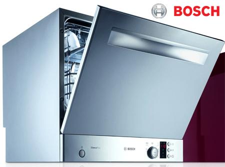 Ремонт посудомоечных машин Бош в СПб
