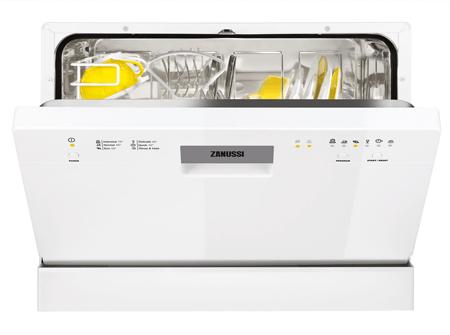 Ремонт посудомоечных машин занусси в СПб