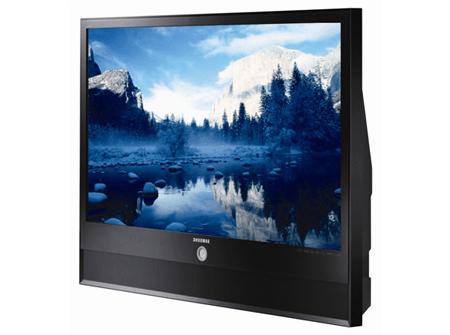 Ремонт проекционных телевизоров в CПб