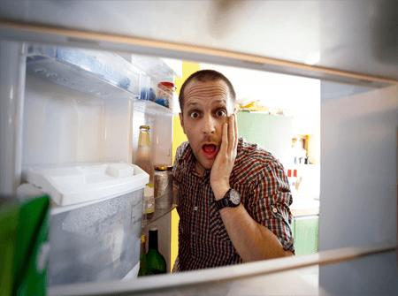 Сломался Холодильник - Что Делать?! Проверенный способ!