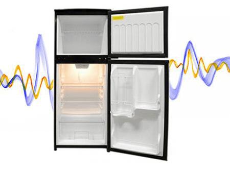 Холодильник самсунг почему гудит