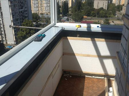 Установка пластиковых окон - Установка стеклопакетов в СПб