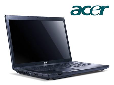 Ремонт ноутбуков Acer в СПб