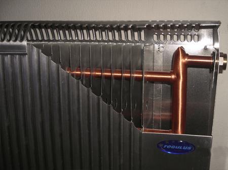 Установка и замена батарей отопления (радиаторов отопления) в СПб