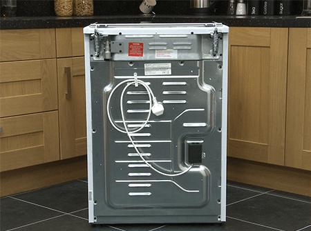 Подключение электроплиты Bosch в СПб