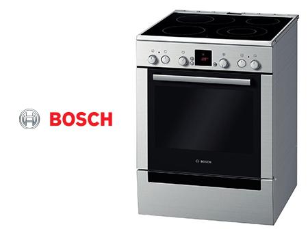 Ремонт электроплит Bosch на дому в СПб