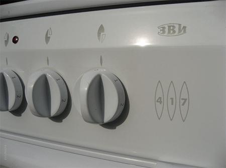 Ремонт электроплит ЗВИ на дому в СПб
