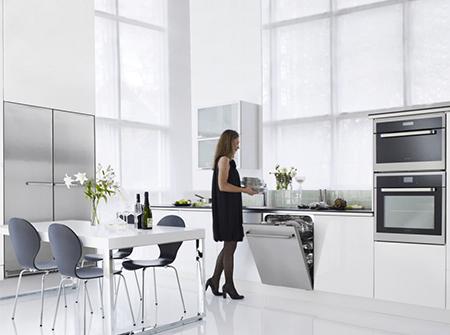 Ремонт посудомоечных машин Asko в СПб и Москве