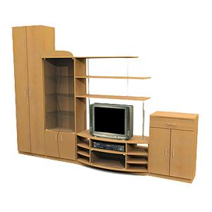 Вакансия: мастер по сборке, ремонту, изготовлению мебели