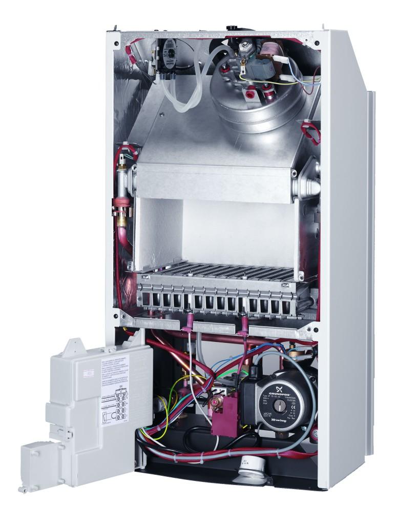 Ремонт газовых колонок Электролюкс  в СПБ