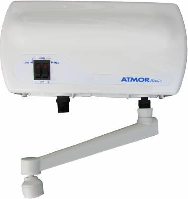 Ремонт проточных водонагревателей в СПБ