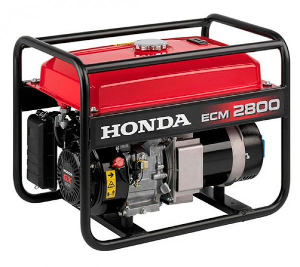 сервис генераторов honda в спб