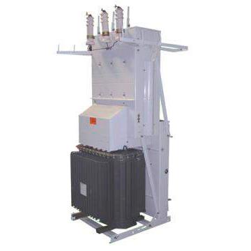 техническое обслуживание и ремонт электрооборудования трансформаторных подстанций