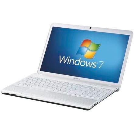 Установка Windows на ноутбуки Sony Vaio в СПб