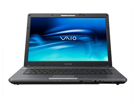 Замена монитора на ноутбуке Sony Vaio в СПБ