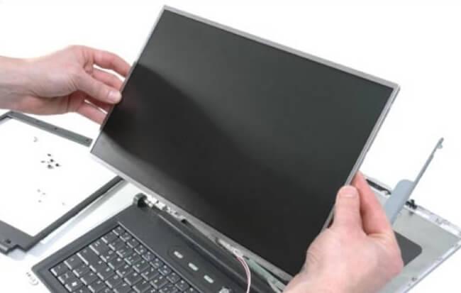 Ремонт ноутбуков в Калининском районе