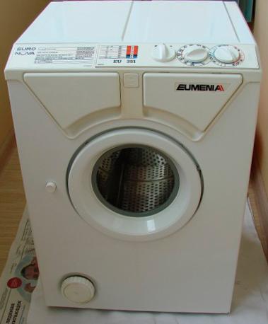 Ремонт стиральной машины Euronova в СПб