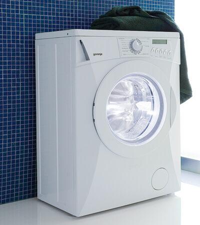 Ремонт стиральной машины Gorenje в СПб