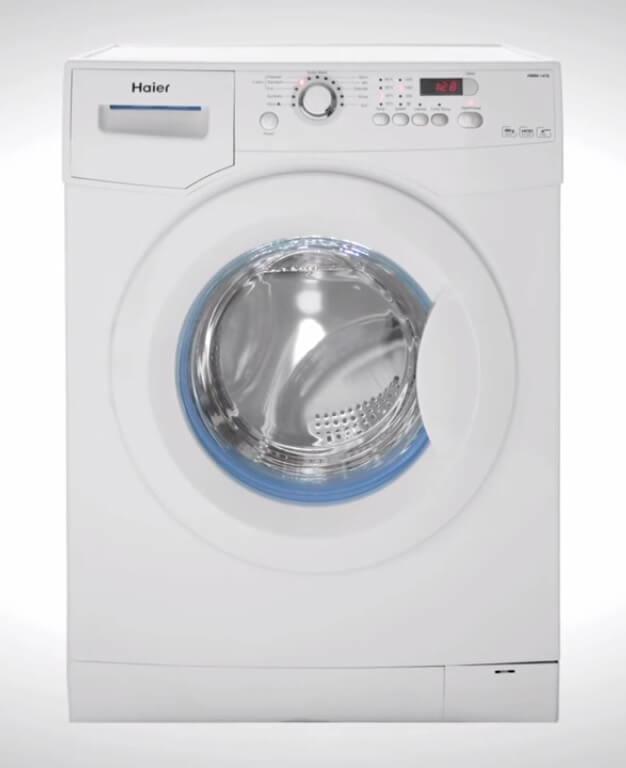 Ремонт стиральной машины Haier в СПб