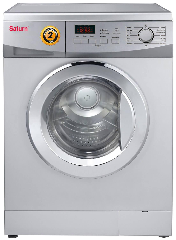 Ремонт стиральной машины Saturn в СПб