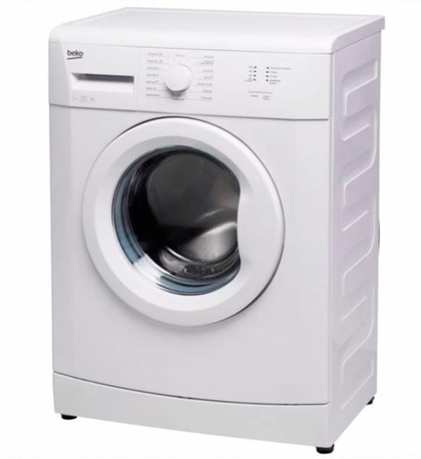 Ремонт стиральной машины Beko в СПб