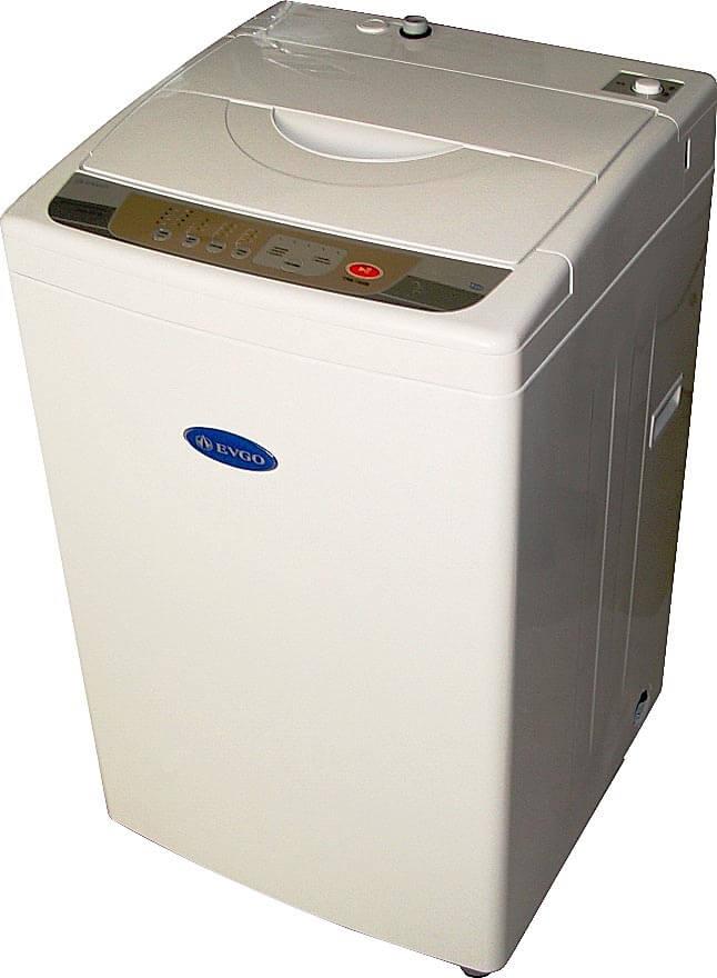 Ремонт стиральной машины Evgo в СПб