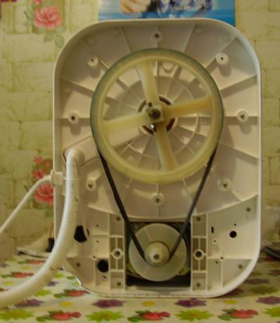 Переделка стиральных машин своими руками